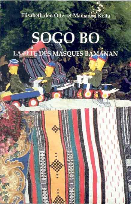 Sogobo by Elisabeth den Otter